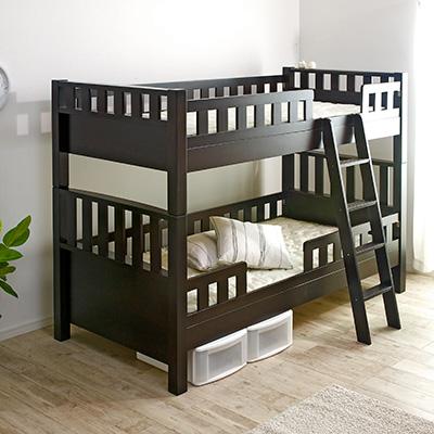 子ども用オススメ二段ベッド5.グランビル