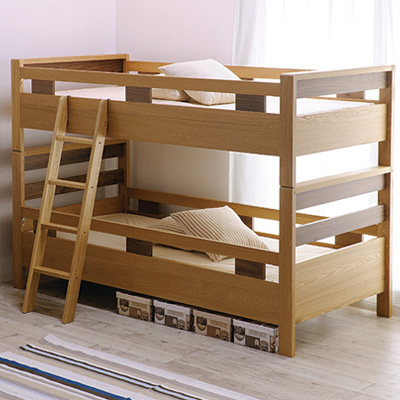 2段ベッドのサイズ