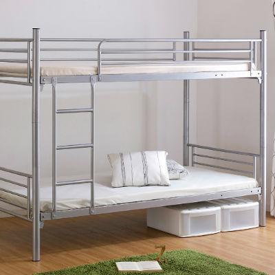 二段ベッドのサイズ選びのポイントをご紹介!【ベッドサイズ一覧あり