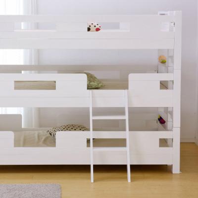 重要】三段ベッドは地震に強い耐震設計を選びましょう!   家具通販