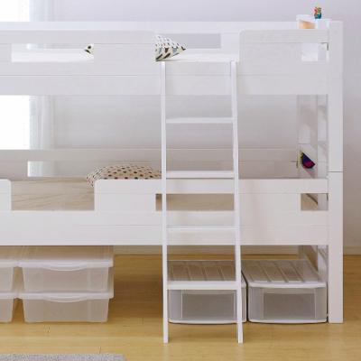 多くの企業に選ばれた!耐震性に優れた業務用二段ベッドをご紹介
