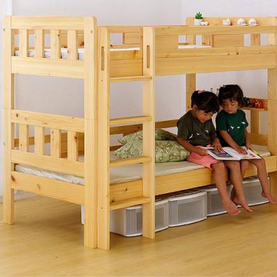 国産ひのき使用の二段ベッド!大川の家具屋がすすめる理由は?