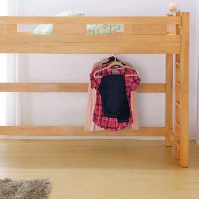 ロフトベッドのおすすめの選び方