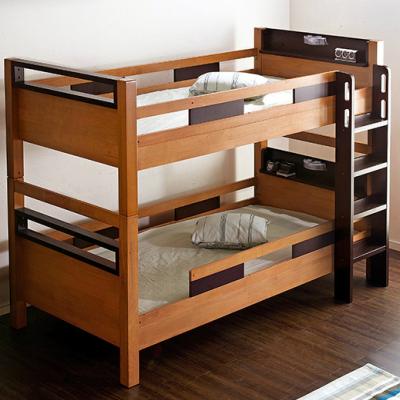 体重が気になる方でも安心できる二段ベッド