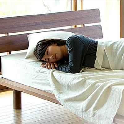 睡眠とマットレスの関係