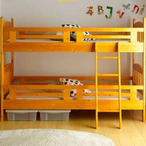 これで安心!二段ベッドのカビ対策とおすすめ5選