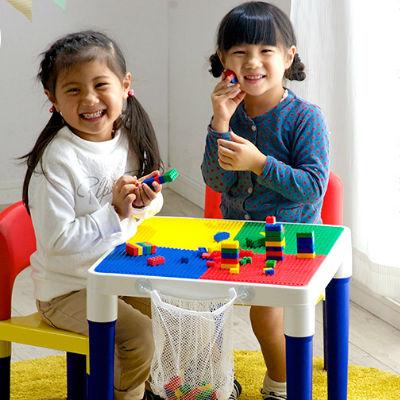 幼児知育にはパズルを活用!パズルの効果