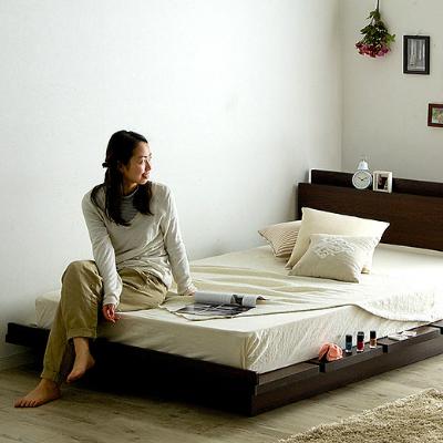 一人暮らしのベッドの選び方をサイズや価格から紹介