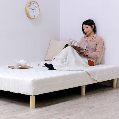 ベッドの引越し方法のポイントは?