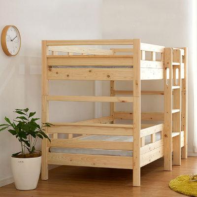 わくわくオススメの小さいサイズの二段ベッドを紹介