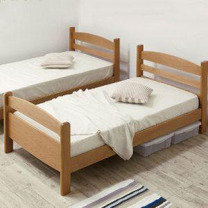 別々に分割できるオススメの二段ベッドを紹介