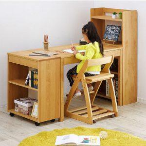 日本製のおすすめ学習机をご紹介!