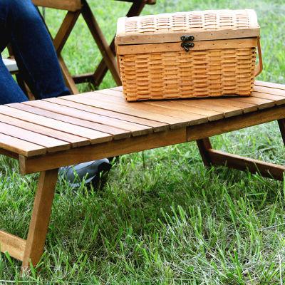 ガーデンにぴったり!おしゃれなテーブルを紹介