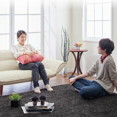 ソファを買うなら合成皮革がおすすめ