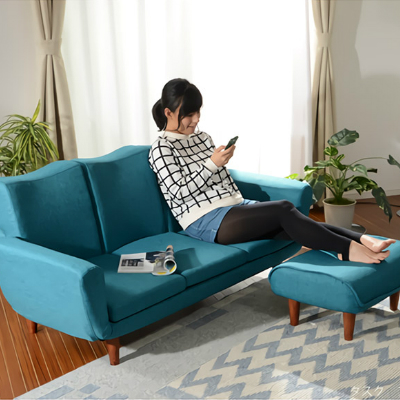 買う前に知ってほしいソファの5タイプ
