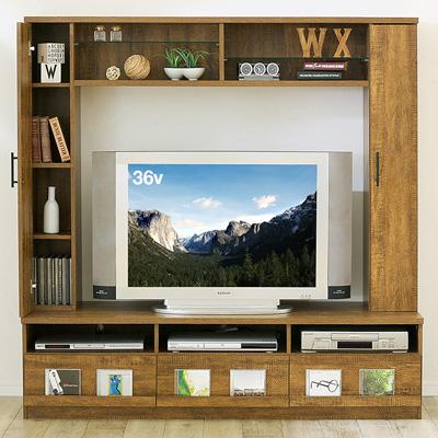 リビングをおしゃれに彩る人気のテレビボード4選