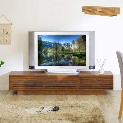 完成品 ロータイプ テレビボード CALF(カーフ) 1600