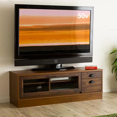 テレビボード BARREL(バレル)