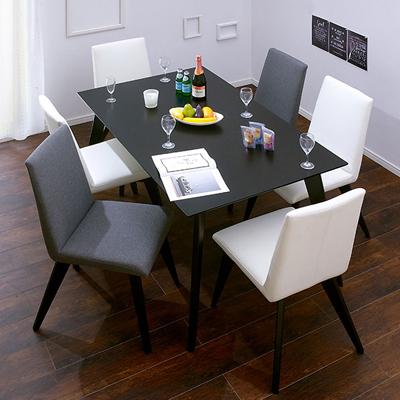 広々と使える長方形のダイニングテーブル特集