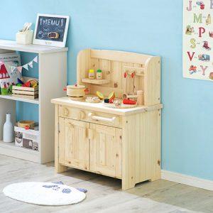 木製ままごとセットで子どもの協調性や社会性の発達を促そう!知育玩具としておすすめしたい5商品