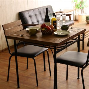 新婚・同棲カップルにおすすめのダイニングテーブルの選び方3つのポイント