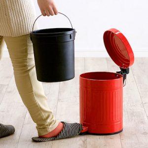 デザイン性に優れたゴミ箱5品がどんな部屋にも合う理由