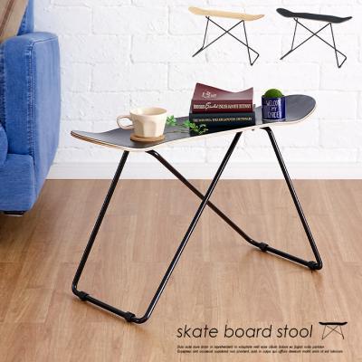 2wayスツール スケートボードスツール 2色対応