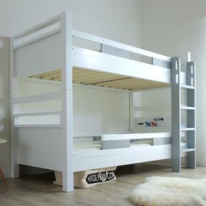 すのこ仕様の二段ベッド5選!防腐・調湿機能が優れたものを厳選紹介