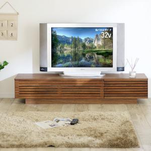 大人気なローボードのテレビ台3選とその魅力を徹底紹介