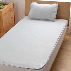 ぐっすり眠れるおすすめの冷感パッド3選