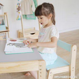 子ども用のおしゃれで丈夫な椅子4選とキッズチェア選び3つのポイント