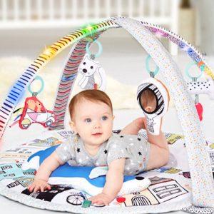 赤ちゃんが楽しく遊べるおもちゃのプレゼント4つを紹介