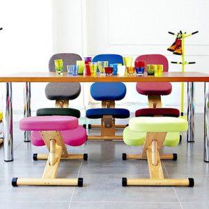 姿勢が良くなる学習椅子「プロポーションチェア」を徹底紹介
