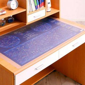 学習机をキズから守るデスクマットおすすめ4選