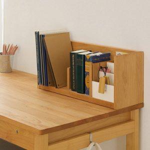 机の上がすっきり片付く卓上ブックスタンド3選