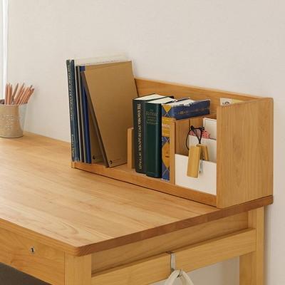 完成品 国産 ブックスタンド book touch alder(ブックタッチ アルダー) 幅50cm 天然木アルダー無垢材使用 杉工場
