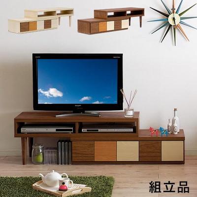 組立品 テレビボード Vario(ヴァリオ)