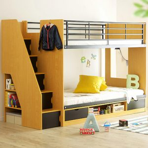 安心安全な2段ベッドをランキング形式で5つ紹介