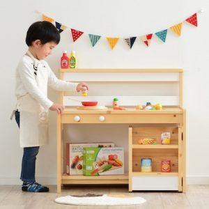 シンプルで多機能!「ままごとキッチン」人気ランキングTOP5