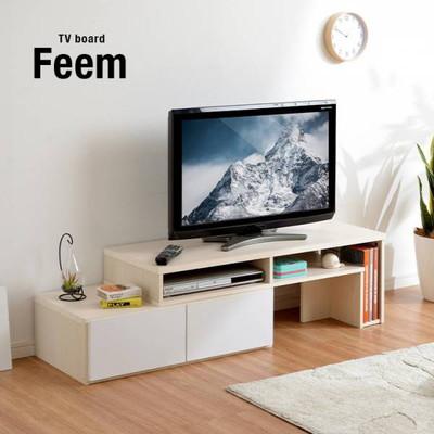テレビボード Feem(フィーム)