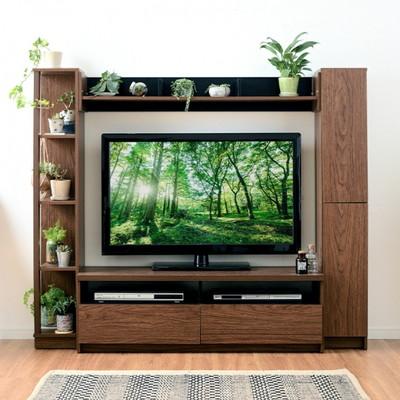ハイタイプ TVボード Viena(ヴィエナ) 2色対応