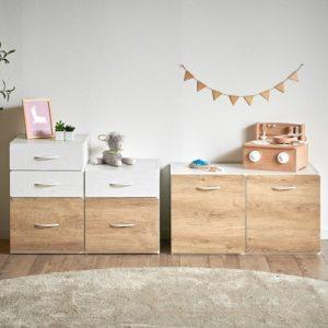 子どものおもちゃ収納3つのポイントや用途別おすすめ商品を紹介