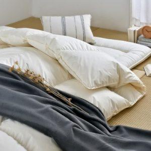 寝具・布団の選び方3つのポイントと人気シリーズを厳選紹介