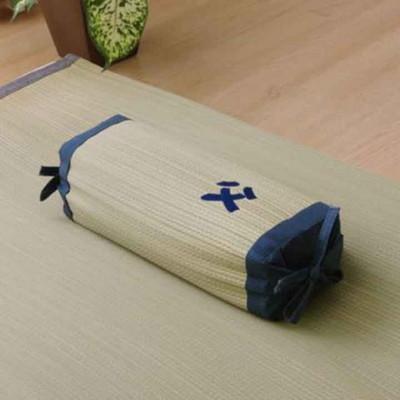 国産 い草枕 おとこの枕 約30×15cm
