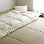 ベッドと布団 どっちが健康に役立つか