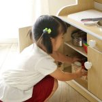 おままごとキッチンは何歳から何歳まで使える?