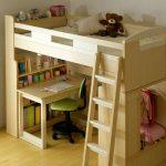 子供部屋にぴったりなロフトベッドを紹介