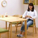 ダイニングテーブルの寿命と買い替え時期について