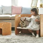 子供部屋を可愛くおしゃれにレイアウトするインテリアのポイント&おすすめグッズ4選!