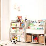 簡単お片付け!子ども向けのおもちゃ収納4選